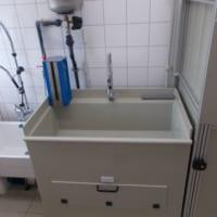 WtR-Waschtisch für 1MA