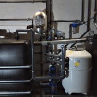 WtR_Beispiel_KF-02_Detail-02_Sammelbehälter und Kiesfilter