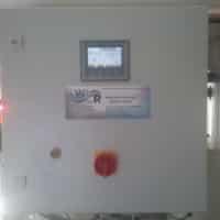 WtR ESA Sed2000 BF Schaltschrank außen