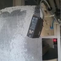 WtR Schaltschrank Kompaktanlage Sedimentation