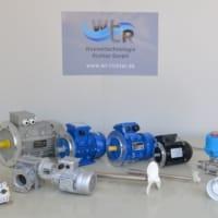 WtR_Bau_Antriebsmotoren_Rührwerke
